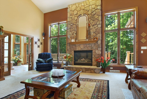 This gorgeous Wisconsin home is listed by JoAnn Vetter of Coldwell Banker for $719,000.  Click on the photograph for more on this listing.