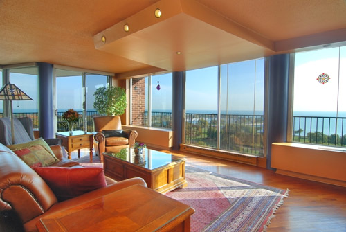 This beautiful Chicago condo is listed for $369,900 by Janet Stier of Baird and Warner.